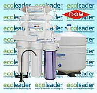 Фильтр обратного осмоса AquaLeader RO-7 LX