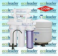 Фильтр обратного осмоса AquaLeader RO-6 LX