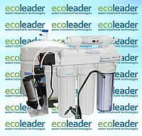 Cистема обратного осмоса AquaLeader RO-5 pump