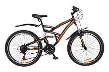 Велосипед горный АМТ 26'' DISCOVERY CANYON
