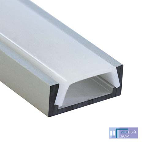 Алюминиевый профиль Feron CAB262