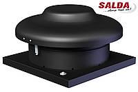 VSA 250 L Крышный вентилятор Salda, фото 1