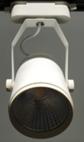 Светильник трековый ТМ Ultralight TRL210 10W черный LED