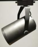 Светильник трековый ТМ Ultralight TRL230 30W черный LED , фото 2
