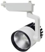 """Светильник трековый ТМ """"Ultralight"""" TRL630 30W белый/черный LED"""