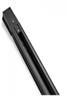 Шинопровод 1ф., черная, 1 м.