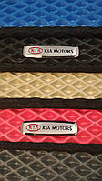Автоковрики ЭВА на KIA CEED c 2006- c ячейками