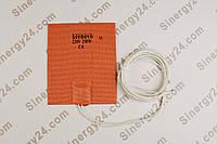 Гибкая греющая пластина 250Вт, 220В, (152х127мм), терморегулятор 90 градусов