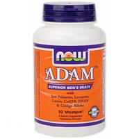 Витаминный комплекс Adam (90 caps) USA