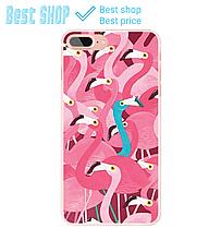 Чехол Фламинго для iPhone 6/6s