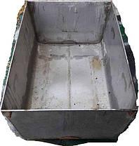 Ванна нержавейка, фото 3
