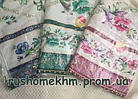 Махровое полотенце, сауна, Абстракция
