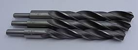 Сверло по металлу туламаш ц/х Ø 0.8 мм Р6М5