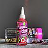 Жидкость для электронных сигарет Project Cloud 100 мл, фото 4