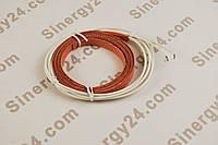 Гибкая греющая пластина 250Вт, 24В, (1600*12мм), без терморегулятора