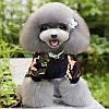 """Комбинезон  для собаки """"FBI"""", куртка  для собаки. Одежда для собак, фото 4"""