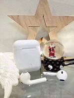 Беспроводные наушники AirPods, air pods, аир подс, аирподс