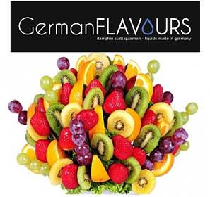 Фруктовые и ягодные моно-вкусы German Flavors