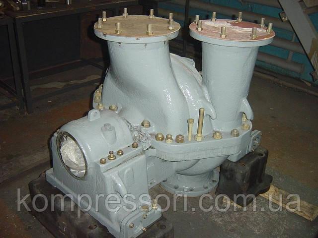 Запчасти Турбокомпрессор 135\8 ротор, подшипники, уплотнения