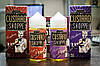 Жидкость для электронных сигарет Custard shoppe 100ml