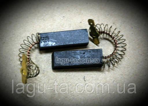Щётки графитные Electrolux , фото 2