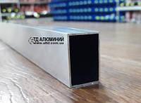 Труба профильная прямоугольная 30х20 х1 / без покрытия