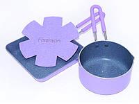 Детская посуда для приготовления еды