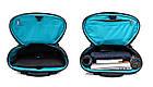 Рюкзак для ноутбука с USB портом водонепроницаемый, фото 10