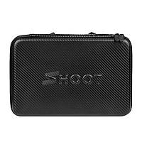 Кейс, футляр SHOOT для экшн-камер (32.5 х 21,7 х 6,5) для Gopro, SJCAM, Xiaomi и других камер (код № XTGP427), фото 1