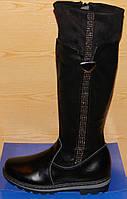 Зимняя обувь на девочку в ассортименте по доступным ценам
