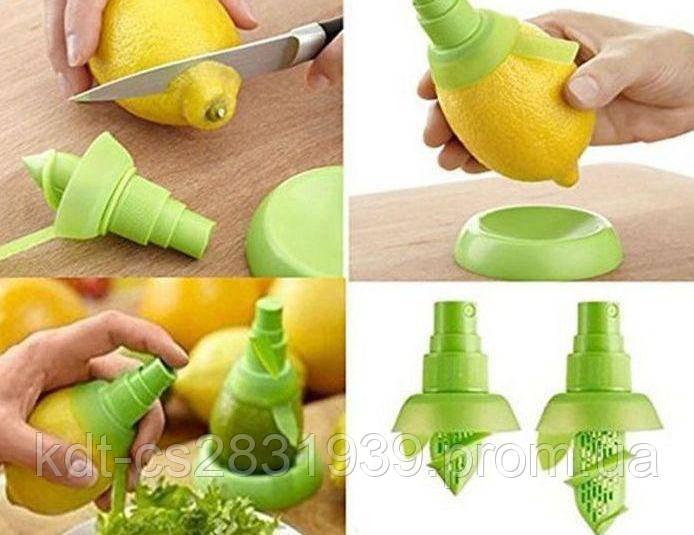 Набор Спрей для лимона 2 штуки