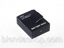 Аккумулятор AHDBT-301 (AHDBT-302, 201) для GoPro Hero 3 - 1050 ma