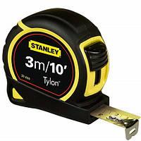 Рулетка STANLEY 3м-12,7мм