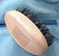 Gate Man Щетка  для бороды и усов Эмеби, фото 1