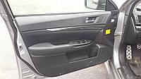 Карта передней двери Subaru Legacy, Outback B14, 2009-2014, 94212AJ030VH