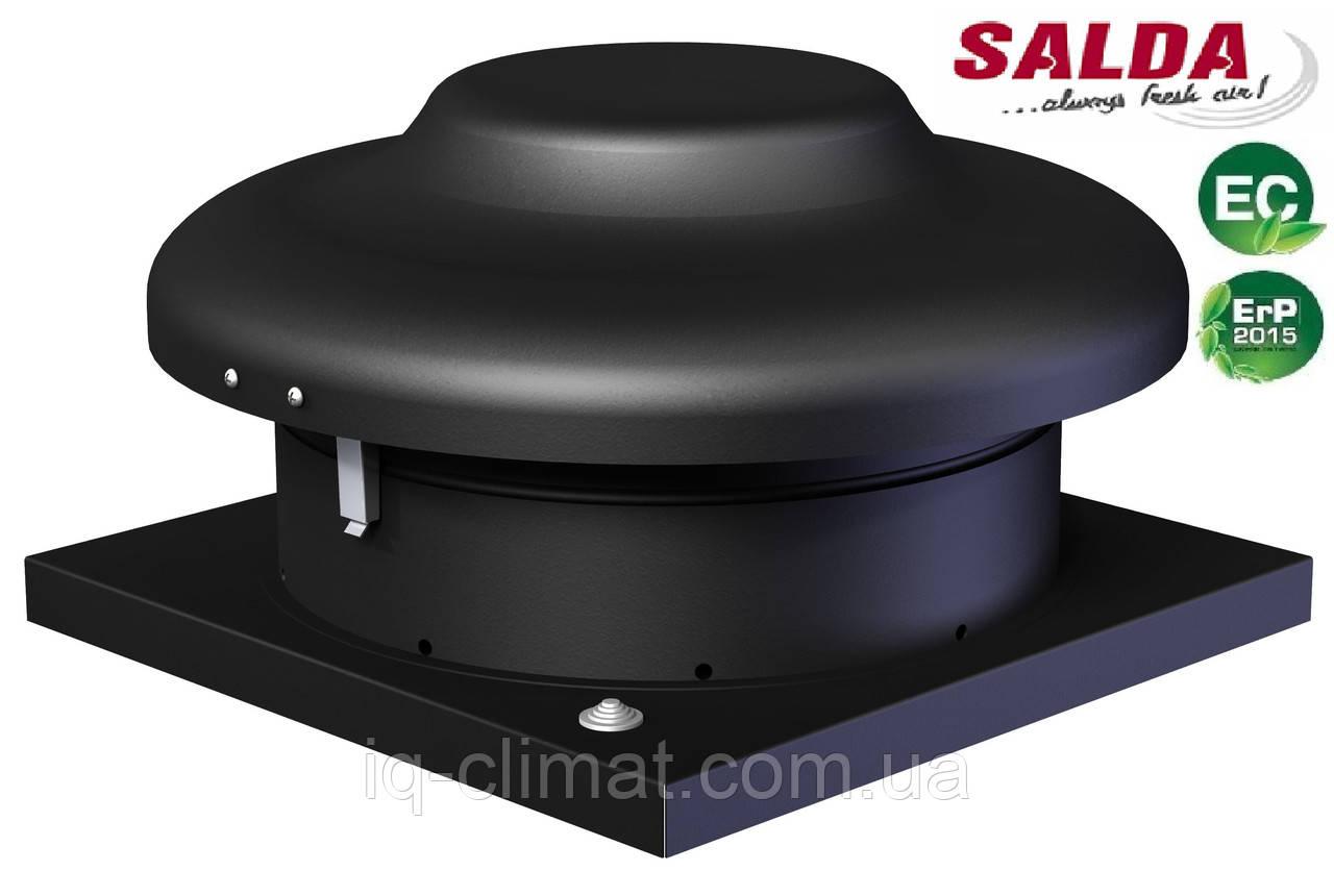 VSA 250 ЕКО Крышный вентилятор Salda, фото 1