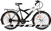 """Горный велосипед ARDIS STRIKER CTB 26"""" 17""""  Белый/Черный"""