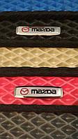 Автоковрики салона на MAZDA CX-5 из материала EVA c ячейками