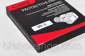 Захист основного LCD екрана і допоміжного Cuely для CANON 6D - НЕ ПЛІВКА