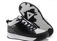 Баскетбольные кроссовки Peak black-white