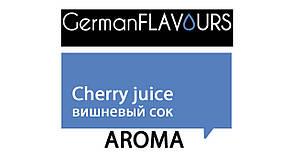Ароматизатор Вишневый сок для электронных сигарет 50 мл, Германия, оптом