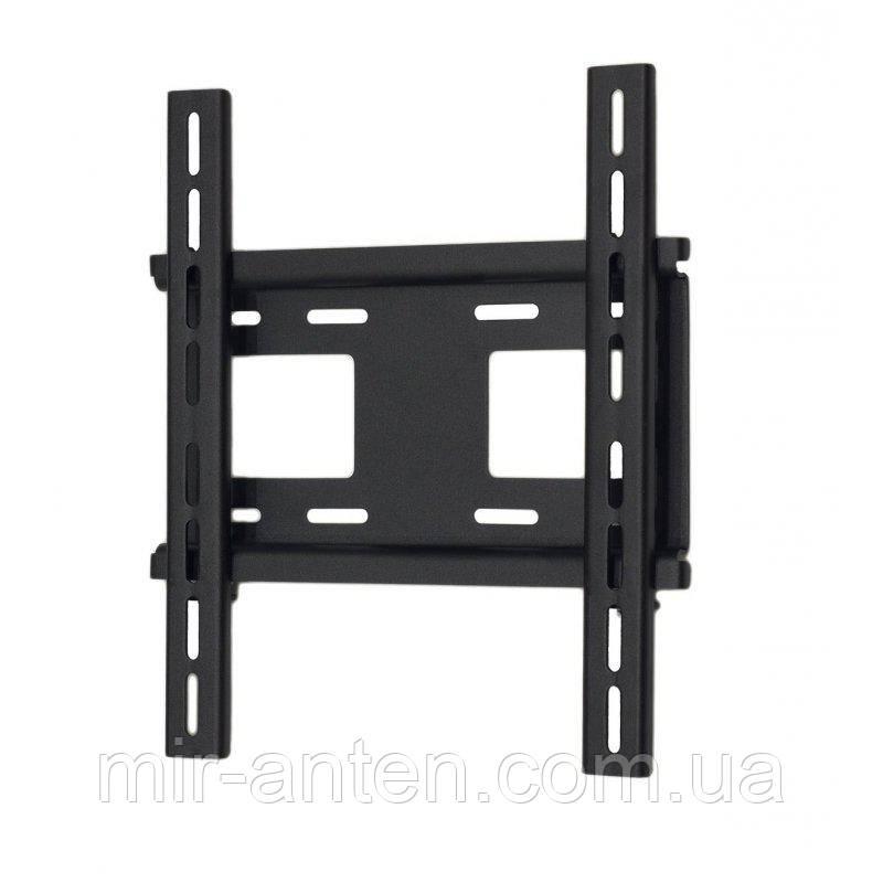 """Крепление для телевизора, монитора 15""""- 37"""" (max 50 кг.) KVADO K-30"""