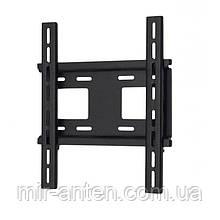 """Кріплення для телевізора, монітор 15""""- 37"""" (max 50 кг.) KVADO K-30"""