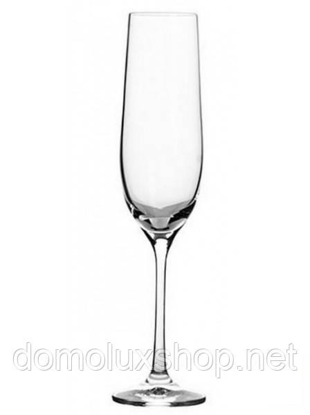 Bohemia Viola Набор бокалов для шампанского 2*190 мл (40729)