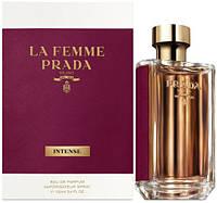 Prada  La Femme Intense  50ml женская парфюмированная вода (оригинал)