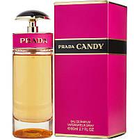 Prada   Candy  80ml  женская парфюмированная вода (оригинал)