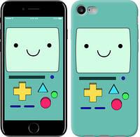 """Чехол Adventure time. Beemo """"1209c-336-9602""""Для Apple, Samsung, Nokia, HTC, Sony, Lenovo, Xiaomi, Meizu и др."""