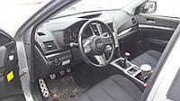 Обшивка рулевой колонки Subaru Legacy, Outback B14, 2009-2014, 34341AJ020VH