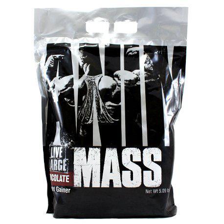 Гейнер Universal Animal MASS 4,5 kg