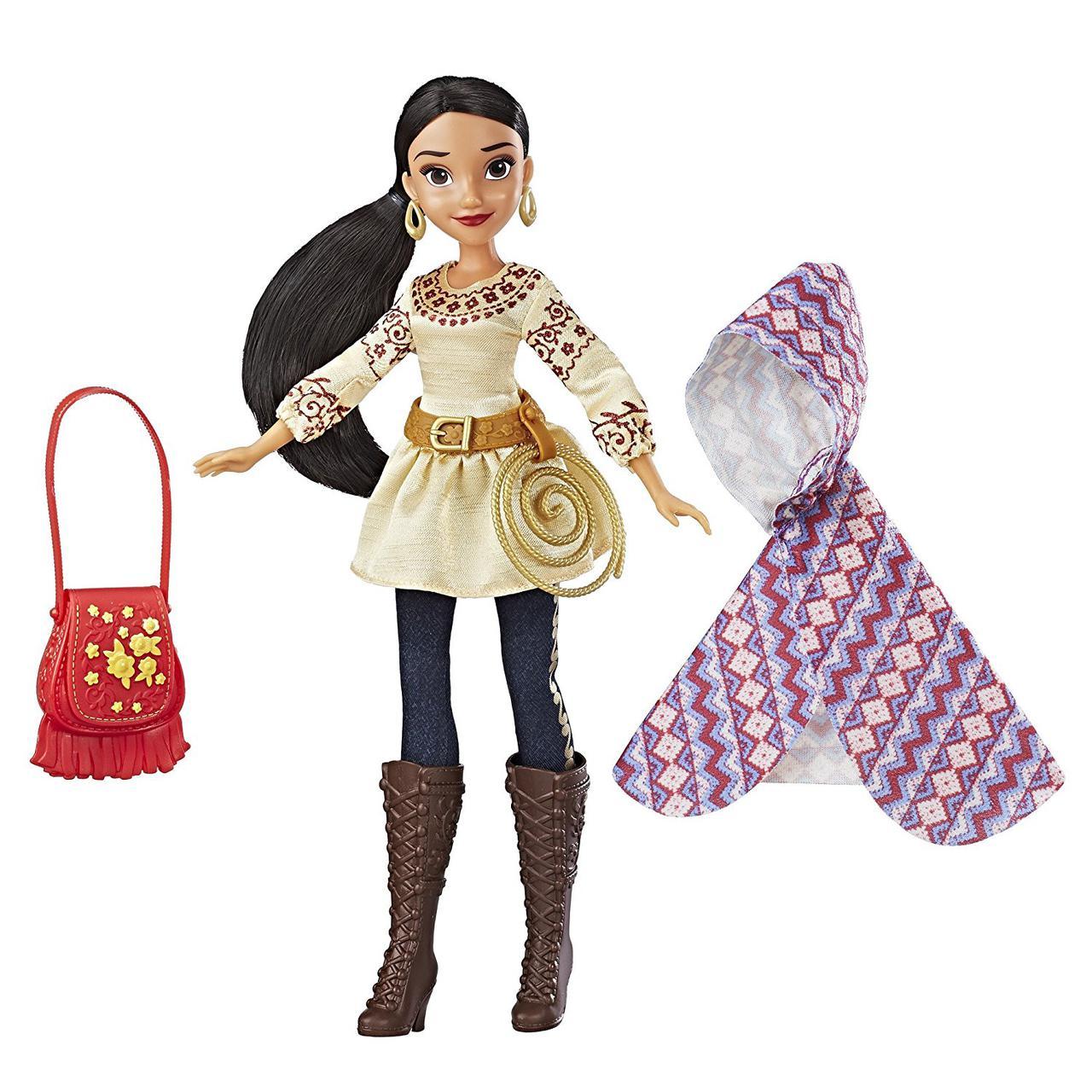 e8cd6f95b274 Disney Принцессы диснея Елена в наряде для приключений Elena of Avalor  Adventure Princess Doll